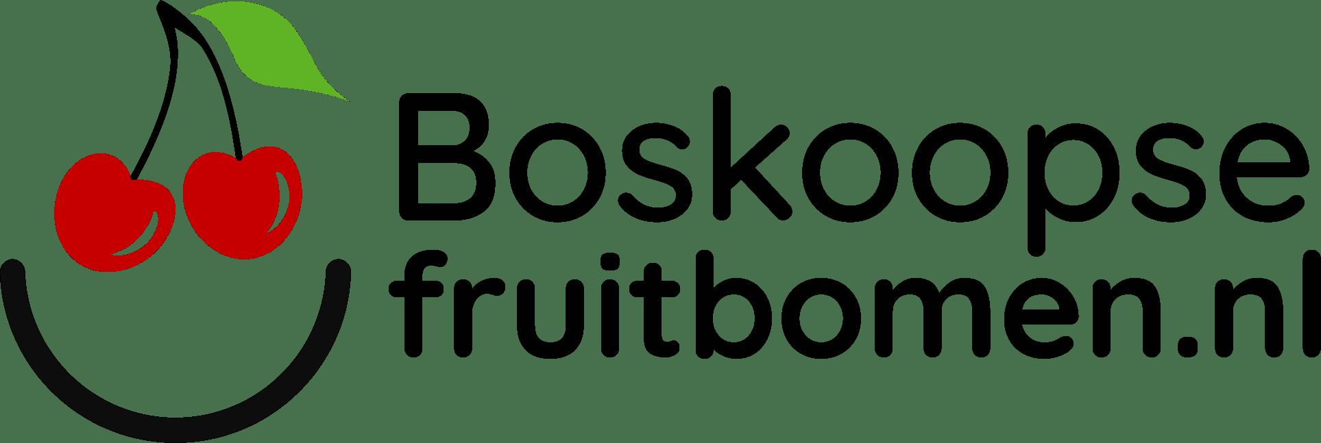 Boskoopse fruitbomen Logo